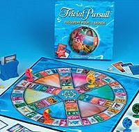 Trivial Pursuit - Édition Passeport pour le Monde