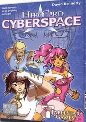 Herocard Cyberspace