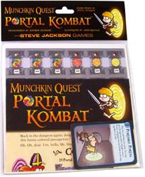Munchkin Quest  : Portal Kombat