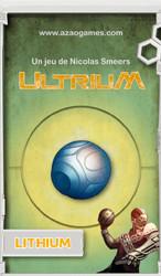 Ultrium lithium