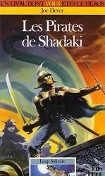 Les Pirates de Shadaki