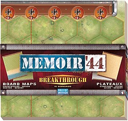 Memoire 44 : Breakthrough