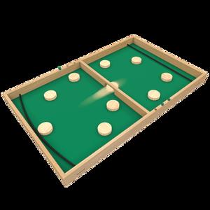 Passe - trappe Moyen (60x38cm)
