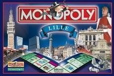 Monopoly - Lille