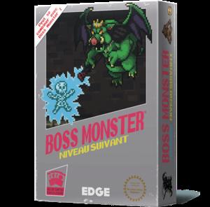 Boss Monster : Niveau Suivant