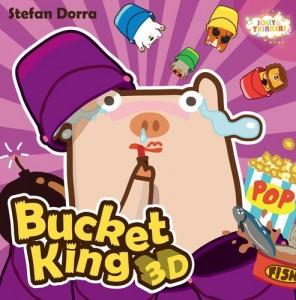 Bucket King 3D