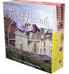 Trivial Pursuit - Champagne Ardenne