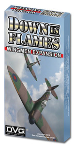 Down in Flames : Wingmen Expansion
