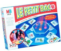 Le Petit Bac