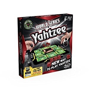 World Series of Yahzee