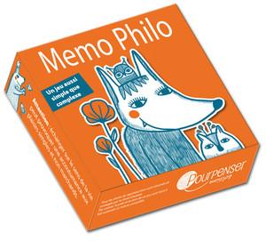 Memo Philo