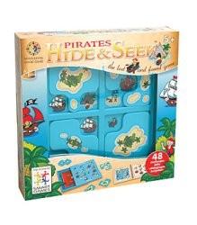 Hide and seek : Pirates
