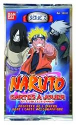 Naruto JCC : Série 2
