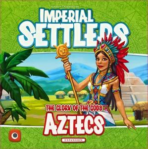 Settlers :  Aztecs