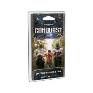 Warhammer 40.000 Conquest: Les Descendants d'Isha