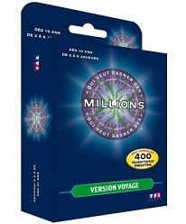 Qui veut gagner des millions - Version Voyage
