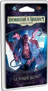 Horreur à Arkham : Le Jeu de Cartes - Le Masque Blême