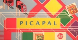 Picapal