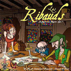 Les Ribauds