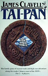 James Clavell's Tai-Pan