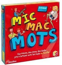 Mic Mac Mots