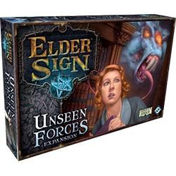 Elder Sign : Unseen Forces