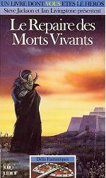 Le Repaire des Morts-Vivants