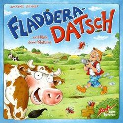 Fladdera - Datsch