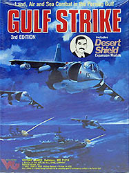 Gulf Strike (3rd Edition)
