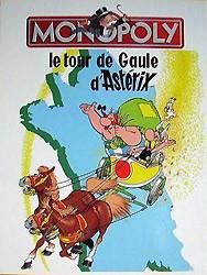 Monopoly - Le Tour de Gaule d'Astérix