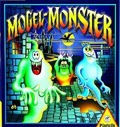 Mogel-Monster
