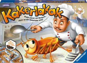 Kakerlakat