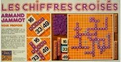 Les Chiffres Croisés