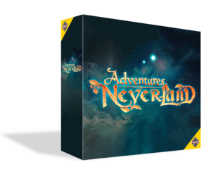 Adventures in Neverland