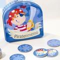Mémo Pirates