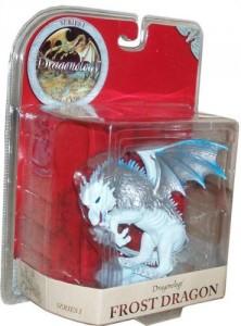 Dragonologie : Dragon de Glaces