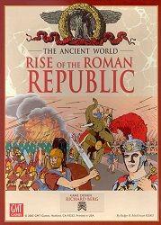Rise of the Roman Republic