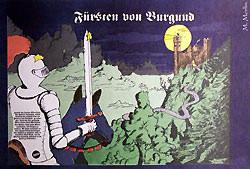 Fürsten von Burgund