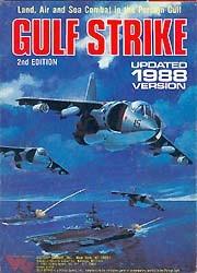 Gulf Strike (2nd Edition)