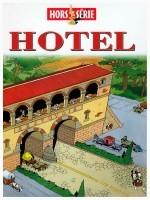 Hôtel - Astérix