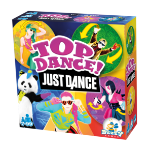 Top Dance Just Dance