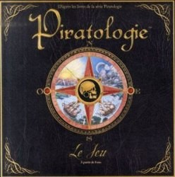 Piratologie le jeu de plateau