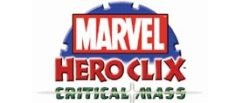 Marvel Heroclix - Critical  Mass Booster