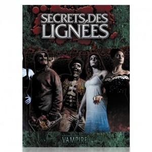 Vampire : La Mascarade -  20e anniversaire  : Secrets des Lignées