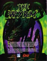 Rage : The Wyrm