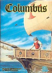 Viceroys : Columbus