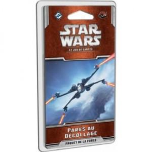 Star Wars - le jeu de cartes : Parés au decollage