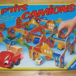 P'tits camions