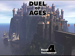 Duel of Ages : Royal Tournament (Set 4)