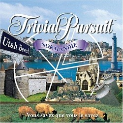 Trivial Pursuit - Normandie